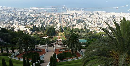 פינוי דירה בחיפה והסביבה