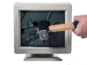 טלוויזיה ופטיש