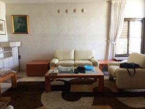 הקשר בין פינוי דירה והובלות