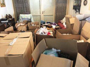 5 טיפים לפינוי דירה לפני מעבר לבית אבות