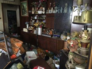 טיפים לפינוי דירה של קרוב משפחה שנפטר